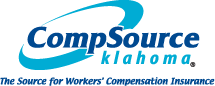 Comp Source Oklahoma logo
