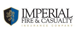imperial fire and casualty logo
